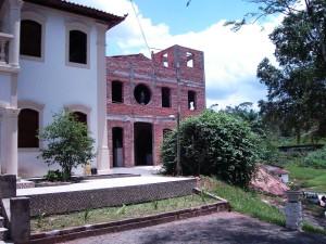Mosteiro Candeias Jan 09 005